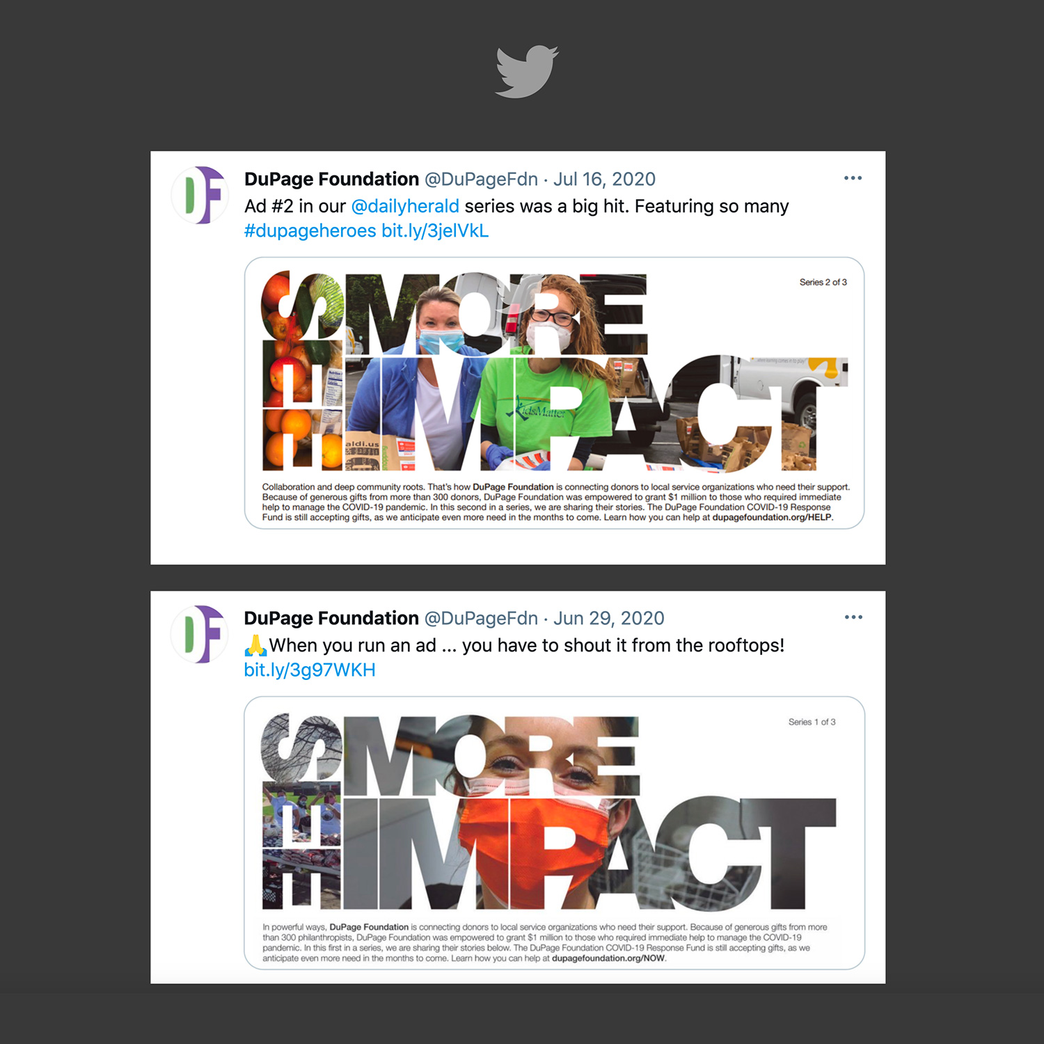 See more impact type treatment used on Twitter.